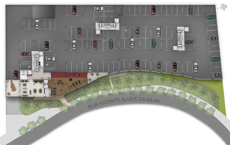 Imagem geral do projeto